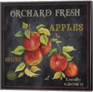 Orchard Fresh Apples Fine-Art Print