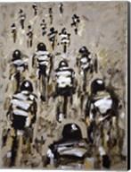 Cycling 19 Fine-Art Print