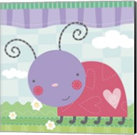 Ladybug Fine-Art Print