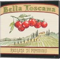 Tuscan Flavor V Fine-Art Print