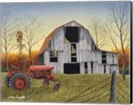 Country Life Fine-Art Print