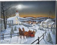 Winter Dreams Fine-Art Print