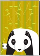 Pandas Fine-Art Print