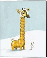 It's Giraffe-Ty Fine-Art Print