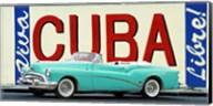 Cuba Libre, Havana Fine-Art Print