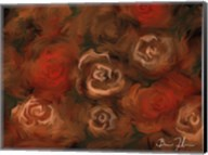 Bed of Roses Fine-Art Print