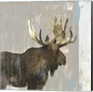 Moose Tails II Fine-Art Print