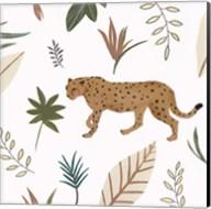 African Cheetah II Fine-Art Print
