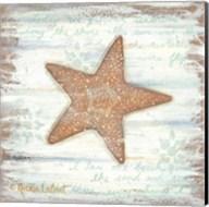 Ocean Starfish Fine-Art Print