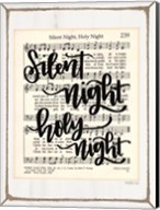 Silent Night Fine-Art Print