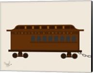 Train Car 1 Fine-Art Print