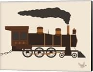 Train Car 3 Fine-Art Print