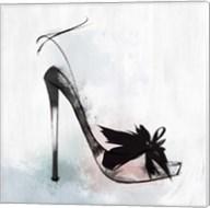 Feather Heel Fine-Art Print