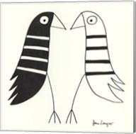 Love Birds Fine-Art Print