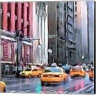 New York 6 Fine-Art Print