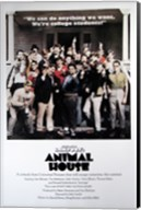 Animal House Wall Poster