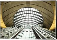 London Metro 2 Fine-Art Print