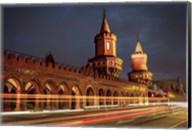 Berlin Bridge Fine-Art Print