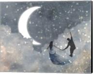 Celestial Love I Fine-Art Print