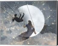 Celestial Love II Fine-Art Print