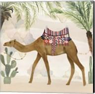 Meet me in Marrakech II Fine-Art Print