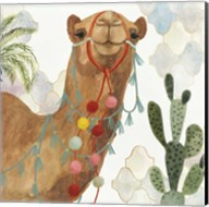 Meet me in Marrakech III Fine-Art Print