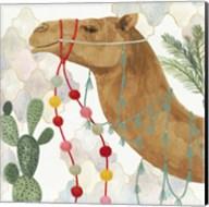 Meet me in Marrakech IV Fine-Art Print