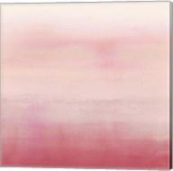 Apricot Ombre II Fine-Art Print