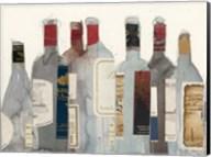 Wine & Spirit I Fine-Art Print