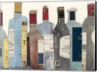 Wine & Spirit II Fine-Art Print