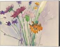 Wild Flower Cuttings Fine-Art Print