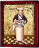 Chefs Bon Appetit II Fine-Art Print