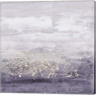 Amethyst Glitter I Fine-Art Print