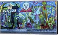 Berlin Wall 2 Fine-Art Print