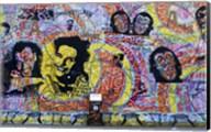 Berlin Wall 3 Fine-Art Print