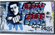 Berlin Wall 4 Fine-Art Print