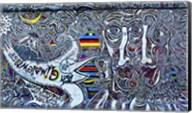 Berlin Wall 5 Fine-Art Print