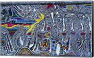 Berlin Wall 6 Fine-Art Print