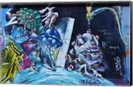 Berlin Wall 9 Fine-Art Print