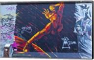 Berlin Wall 11 Fine-Art Print