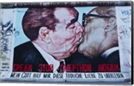 Berlin Wall 13 Fine-Art Print