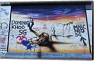 Berlin Wall 14 Fine-Art Print