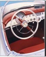 Steering Fine-Art Print