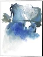 Glacier Melt I Fine-Art Print