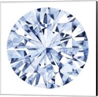 Diamond Drops I Fine-Art Print