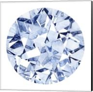 Diamond Drops II Fine-Art Print