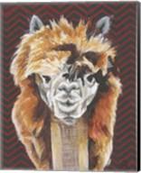 Animal Patterns III Fine-Art Print