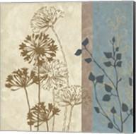 Dandelion Family II Fine-Art Print
