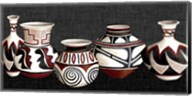 Mexican Pottery Fine-Art Print