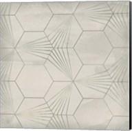 Hexagon Tile I Fine-Art Print